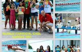 ais-swim-team