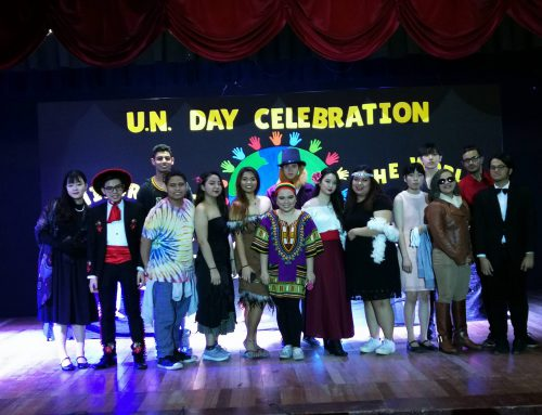 UN Celebration 2018