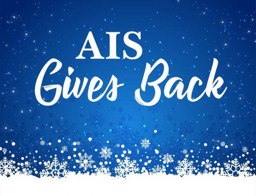 AIS Talent Show